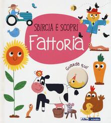 Ipabsantonioabatetrino.it Fattoria. Sbircia e scopri. Ediz. a colori Image