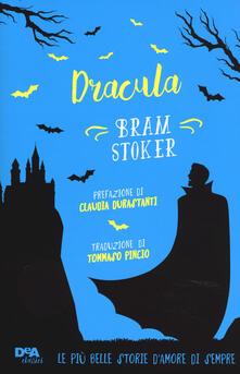 Squillogame.it Dracula. Con e-book Image