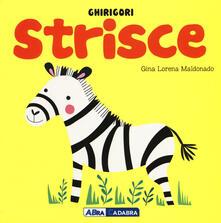 Radiospeed.it Strisce. Ghirigori. Ediz. a colori Image
