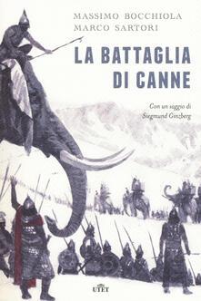 Warholgenova.it La battaglia di Canne. Con e-book Image