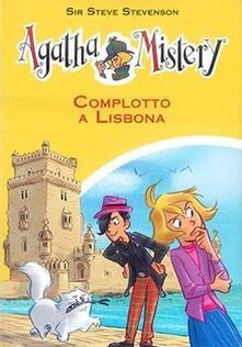 Lpgcsostenible.es Complotto a Lisbona Image