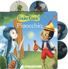 Premioquesti.it Pinocchio. Ediz. a colori Image