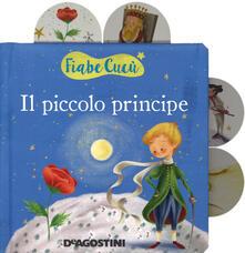 Lpgcsostenible.es Il piccolo principe. Ediz. a colori Image