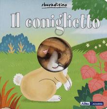 Vitalitart.it Il coniglietto. Ediz. a colori Image