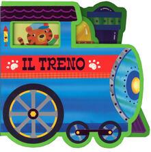 Birrafraitrulli.it Il treno. Ediz. a colori Image