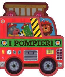 Warholgenova.it I pompieri. Ediz. a colori Image