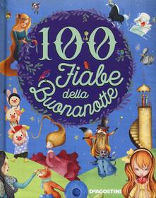 Warholgenova.it 100 fiabe della buona notte. Ediz. a colori Image