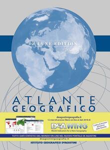 Atlante geografico De Agostini. Deluxe edition. Ediz. a colori. Con aggiornamento online.pdf