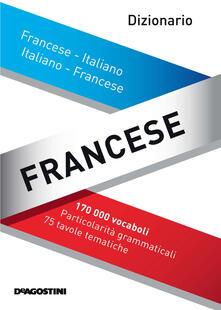 Letterarioprimopiano.it Maxi dizionario francese Image
