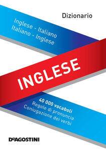 Maxi dizionario inglese