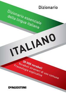 Voluntariadobaleares2014.es Midi dizionario italiano Image