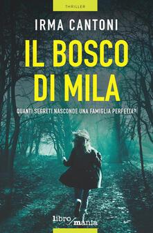 Rallydeicolliscaligeri.it Il bosco di Mila Image