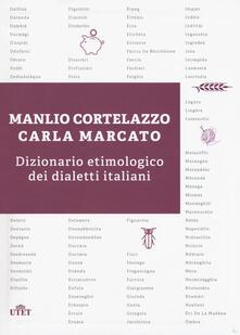 Tegliowinterrun.it Dizionario etimologico dei dialetti italiani Image