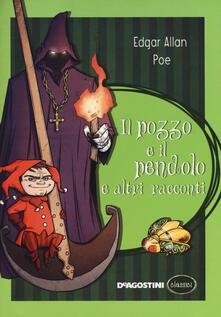 Il pozzo e il pendolo e altri racconti.pdf