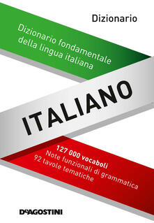 Ristorantezintonio.it Maxi dizionario italiano Image