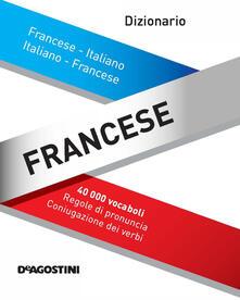 Letterarioprimopiano.it Dizionario tascabile francese Image