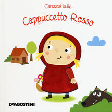Festivalshakespeare.it Cappuccetto rosso. Ediz. a colori Image