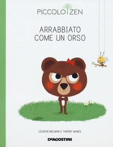 Ristorantezintonio.it Arrabbiato come un orso. Piccolo zen Image