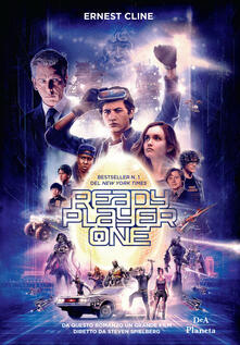 Ready Player One - Ernest Cline,Laura Spini - ebook