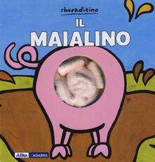 Fondazionesergioperlamusica.it Il maialino. Ediz. a colori Image