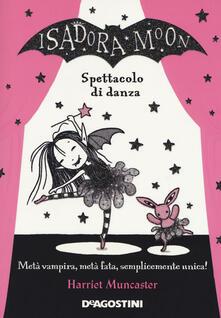 Spettacolo di danza. Isadora Moon.pdf
