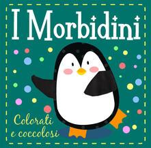 Collegiomercanzia.it Colorati e coccolosi. I morbidini. Ediz. a colori Image