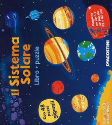 Rallydeicolliscaligeri.it Il sistema solare. Ediz. a colori. Con puzzle Image