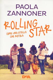 Amatigota.it Rolling star. Come una stella che rotola Image