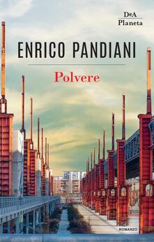 Polvere - Enrico Pandiani - ebook