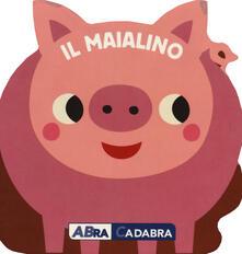 Winniearcher.com Il maialino. Ediz. a colori Image