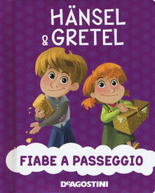Ristorantezintonio.it Hansel & Gretel. Ediz. a colori Image