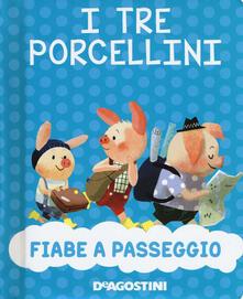 Radiospeed.it I tre porcellini Image