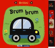 Daddyswing.es Brum brum. Brillini Image