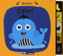 Listadelpopolo.it Colori. Brillini Image
