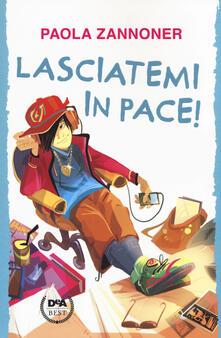 Fondazionesergioperlamusica.it Lasciatemi in pace! Image
