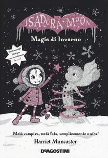Amatigota.it Magie d'inverno. Isadora Moon. Ediz. deluxe Image