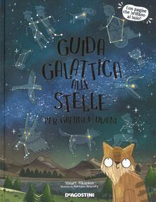 Secchiarapita.it Guida galattica alle stelle per gattini e umani Image