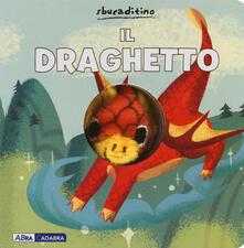 Daddyswing.es Il draghetto. Ediz. a colori Image