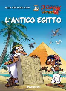 Cera una volta... luomo. Vol. 2: antico Egitto, L..pdf