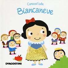 Listadelpopolo.it Biancaneve. Ediz. a colori Image