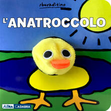 Charun.it L' anatroccolo. Ediz. a colori Image