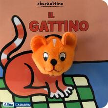 Squillogame.it Il gattino. Ediz. a colori Image