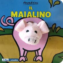 Amatigota.it Il maialino. Ediz. a colori Image