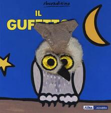 Antondemarirreguera.es Il gufetto. Ediz. a colori Image
