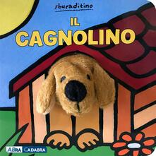Lpgcsostenible.es Il cagnolino. Ediz. a colori Image
