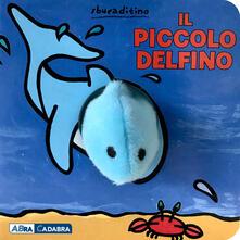 Premioquesti.it Il piccolo delfino. Ediz. a colori Image