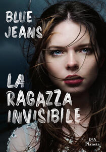 Risultati immagini per la ragazza invisibile dea planeta