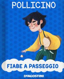 Steamcon.it Pollicino. Ediz. a colori Image