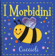 Listadelpopolo.it Cuccioli. I morbidini. Ediz. a colori Image