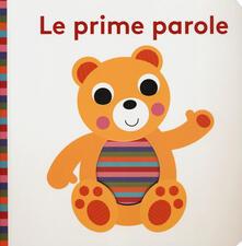 Capturtokyoedition.it Le prime parole. Bright baby. Ediz. a colori Image